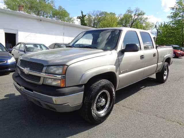 2003 Chevrolet Silverado 1500HD for sale in Purcellville, VA