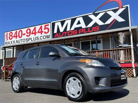 2013 Scion xD for sale at Maxx Autos Plus in Puyallup WA