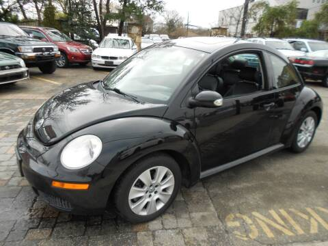 2010 Volkswagen New Beetle for sale at Precision Auto Sales of New York in Farmingdale NY