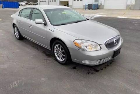 2007 Buick Lucerne for sale at JacksonvilleMotorMall.com in Jacksonville FL
