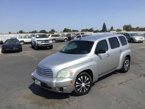 2007 Chevrolet HHR for sale at My Three Sons Auto Sales in Sacramento CA