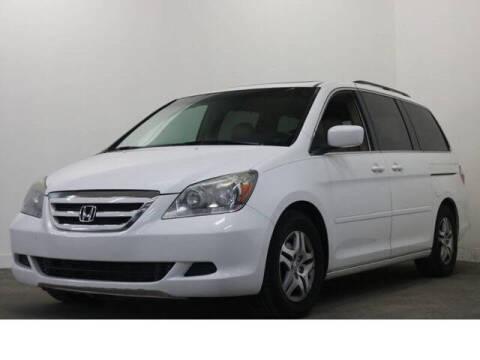 2006 Honda Odyssey for sale at Clawson Auto Sales in Clawson MI