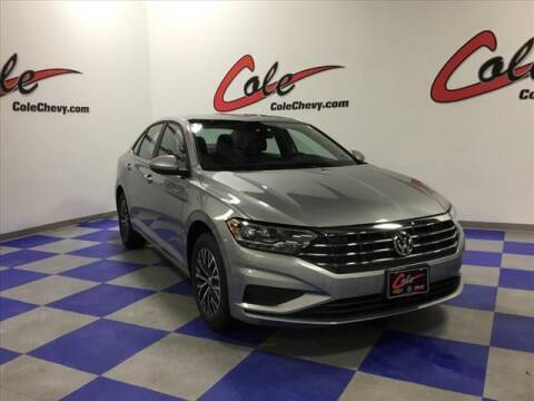 2020 Volkswagen Jetta for sale at Cole Chevy Pre-Owned in Bluefield WV