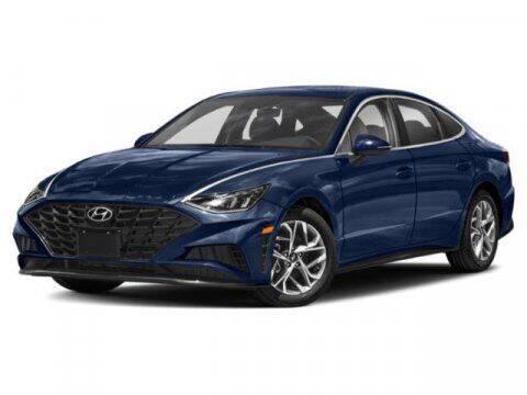2021 Hyundai Sonata for sale at Wayne Hyundai in Wayne NJ