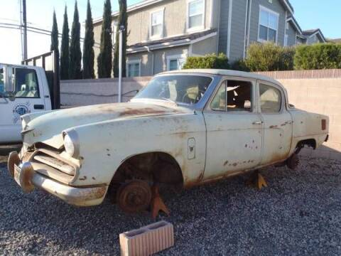 1953 Studebaker Champion for sale at Haggle Me Classics in Hobart IN