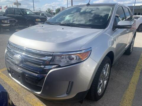 2012 Ford Edge for sale at The Kar Store in Arlington TX