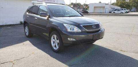 2008 Lexus RX 350 for sale at iDrive in New Bedford MA