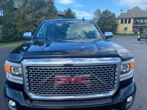 2015 GMC Sierra 2500HD for sale at Nice Cars in Pleasant Hill MO