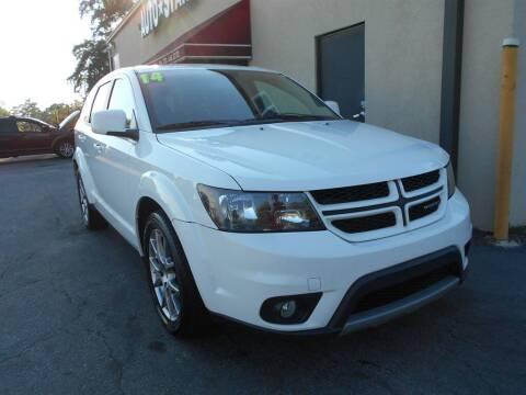 2014 Dodge Journey for sale at AutoStar Norcross in Norcross GA