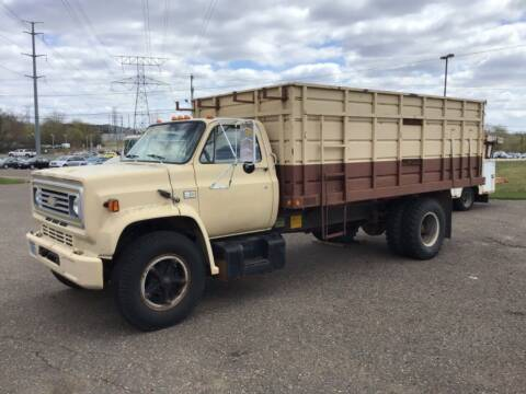 1984 Chevrolet C6000 for sale at Sparkle Auto Sales in Maplewood MN