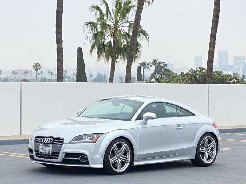 2011 Audi TTS for sale in Los Angeles, CA