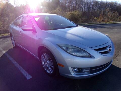 2009 Mazda MAZDA6 for sale at J & D Auto Sales in Dalton GA