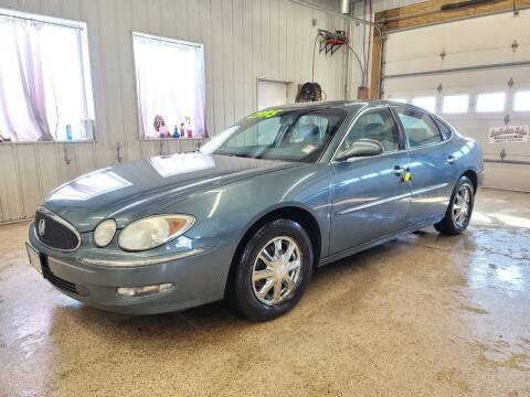 2006 Buick LaCrosse for sale at Sand's Auto Sales in Cambridge MN