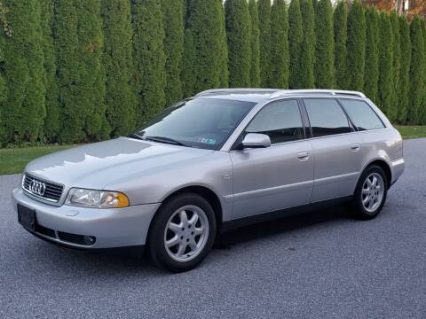 1999 Audi A4 for sale at Kingdom Autohaus LLC in Landisville PA