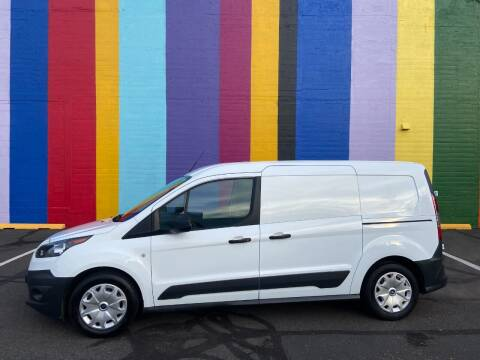 2015 Ford Transit Connect Cargo for sale at JOSE MESA AUTO WHOLESALE , LLC in Portland OR