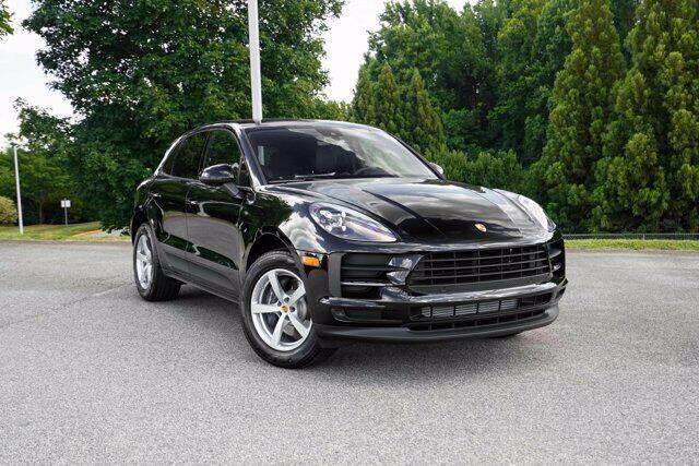 2021 Porsche Macan for sale in Greensboro, NC