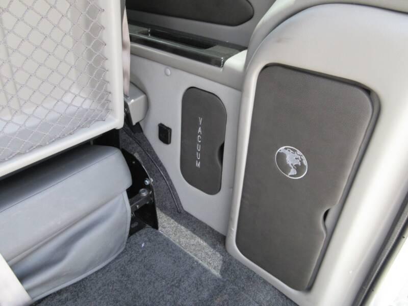 2018 Chevrolet Express Cargo 2500 3dr Extended Cargo Van - Tyler TX