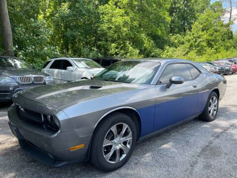 2011 Dodge Challenger for sale at Car Online in Roswell GA