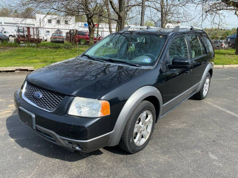2007 Ford Freestyle for sale at Car Plus Auto Sales in Glenolden PA