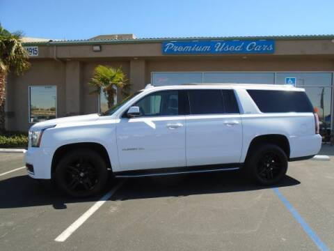 2019 GMC Yukon XL for sale at Family Auto Sales in Victorville CA