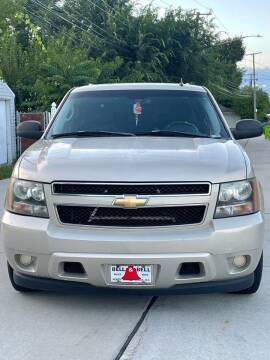 2007 Chevrolet Suburban for sale at Suburban Auto Sales LLC in Madison Heights MI