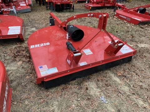 2019 Bush Hog BH 216 for sale at Vehicle Network - Mills International in Kinston NC