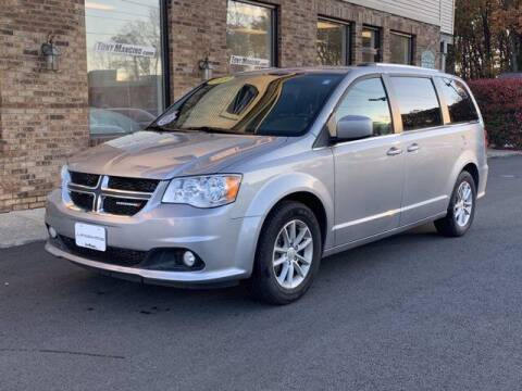 2019 Dodge Grand Caravan for sale at The King of Credit in Clifton Park NY