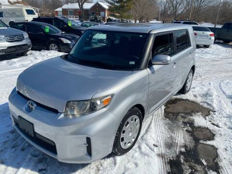2012 Scion xB for sale at Auto Choice in Belton MO