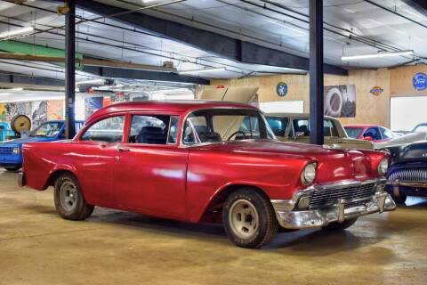 1956 Chevrolet 150 for sale at Hooked On Classics in Watertown MN