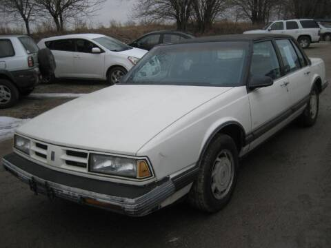 1990 Oldsmobile Eighty-Eight Royale for sale at Carz R Us 1 Heyworth IL - Carz R Us Armington IL in Armington IL