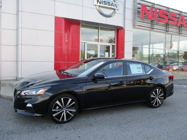 2021 Nissan Altima for sale in High Point, NC
