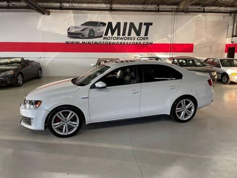 2015 Volkswagen Jetta for sale at MINT MOTORWORKS in Addison IL