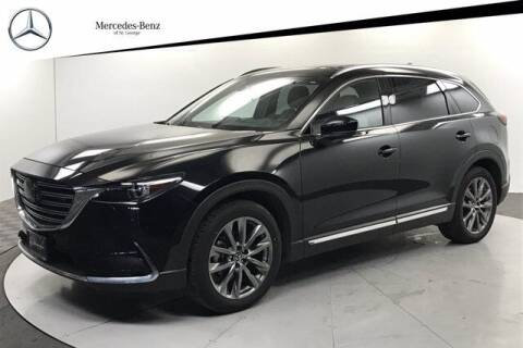 2020 Mazda CX-9 for sale at Stephen Wade Pre-Owned Supercenter in Saint George UT