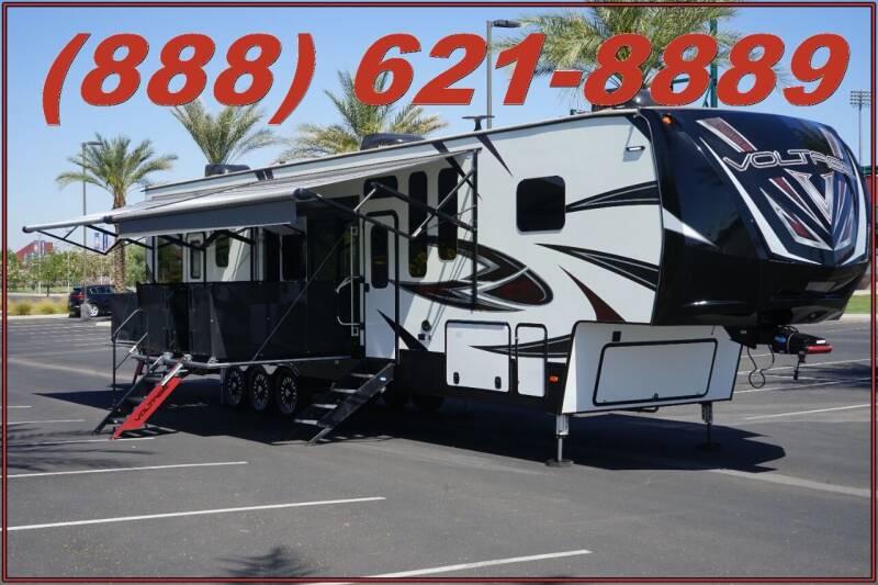 2018 VOLTAGE Epic M-4150 for sale at AZautorv.com in Mesa AZ