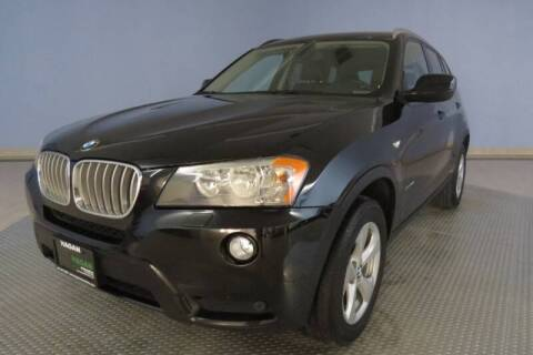 2011 BMW X3 for sale at Hagan Automotive in Chatham IL