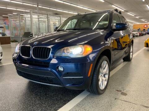 2011 BMW X5 for sale at Dixie Imports in Fairfield OH
