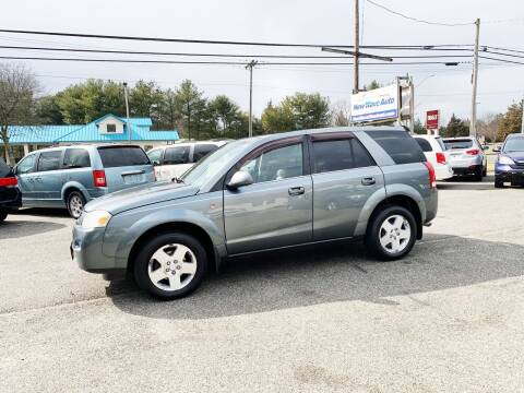 2007 Saturn Vue for sale at New Wave Auto of Vineland in Vineland NJ