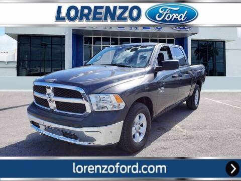 2017 RAM Ram Pickup 1500 for sale at Lorenzo Ford in Homestead FL