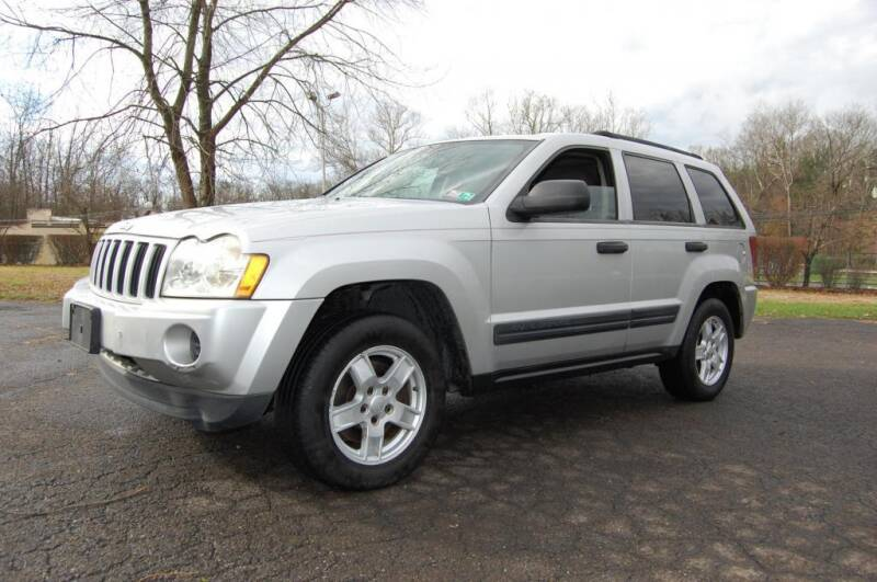 2005 Jeep Grand Cherokee for sale at New Hope Auto Sales in New Hope PA