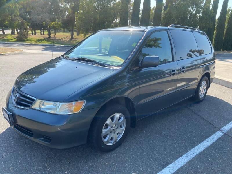 2003 Honda Odyssey for sale in Whittier, CA