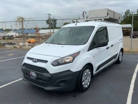 2016 Ford Transit Connect Cargo for sale at Dixie Motors in Fairfield OH