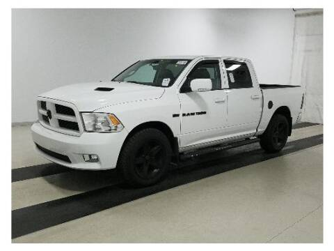 2012 RAM Ram Pickup 1500 for sale at Adams Auto Group Inc. in Charlotte NC