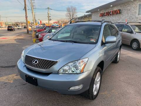 2005 Lexus RX 330 for sale at MFT Auction in Lodi NJ