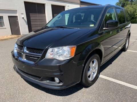 2011 Dodge Grand Caravan for sale at Auto Land Inc - Autoland of Thornburg in Spotsylvania VA