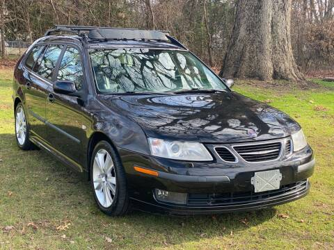 2007 Saab 9-3 for sale at Choice Motor Car in Plainville CT