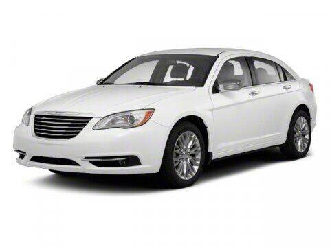 2013 Chrysler 200 for sale at J T Auto Group in Sanford NC