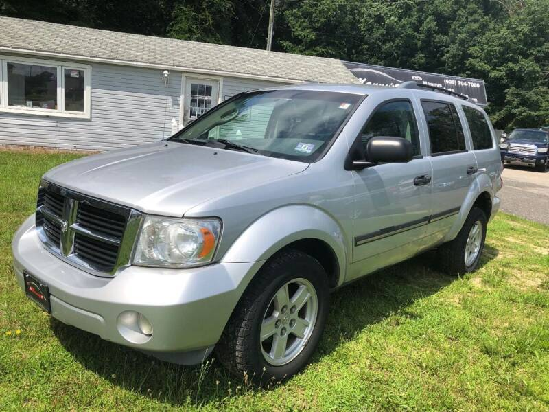 2008 Dodge Durango for sale at Manny's Auto Sales in Winslow NJ