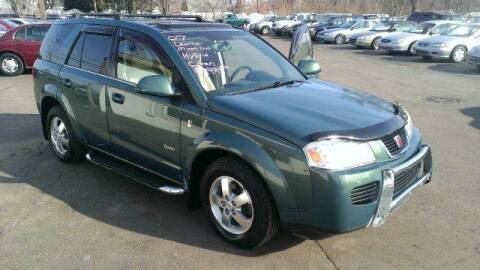2006 Saturn Vue for sale at All State Auto Sales, INC in Kentwood MI