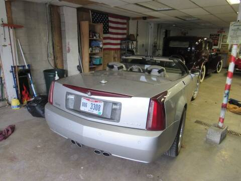 2004 Cadillac XLR for sale at Whitmore Motors in Ashland OH