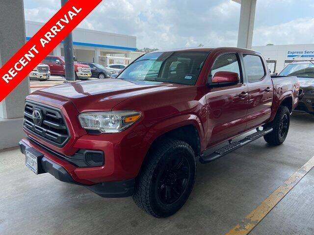 2019 Toyota Tacoma for sale in Beaumont, TX